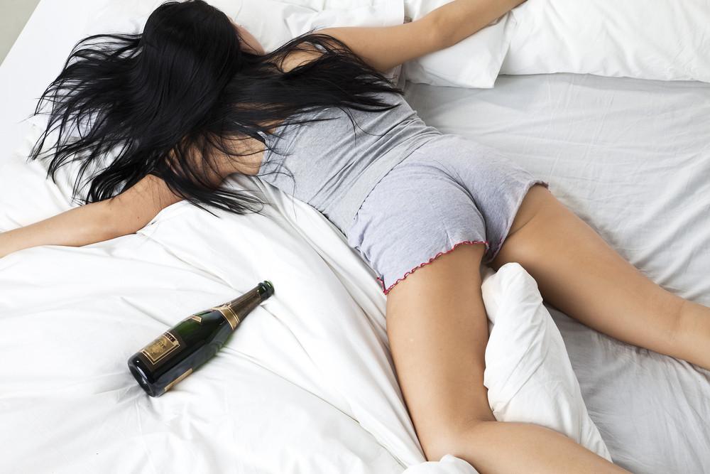 Алкоголизм. Методы кодирования