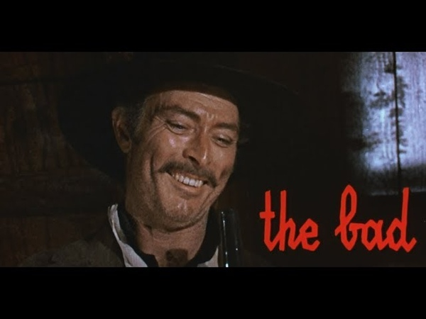 Blues Saraceno Cold Black Heart Lee Van Cleef Tribute