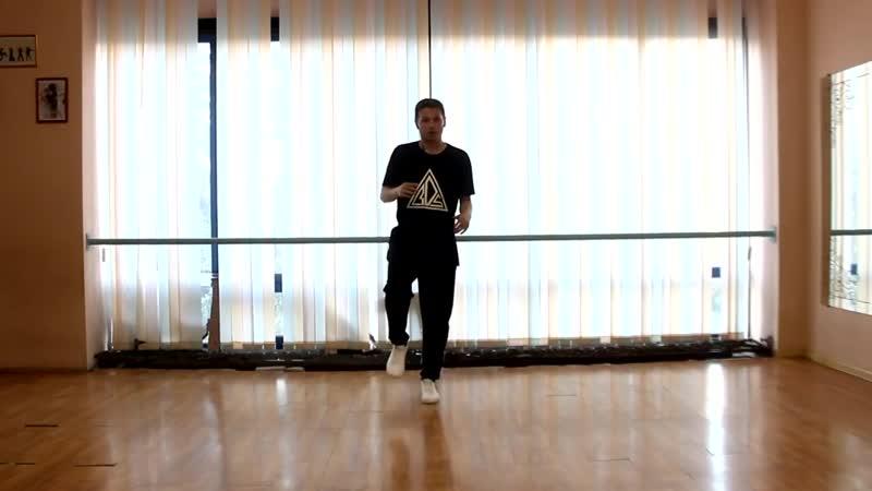 Танцы Fortnite ВИДЕОУРОКИ! Танец OLD SCHOOL! Обучение танцам FORTNITE Фортнайт 10