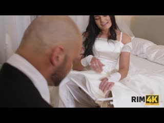 leanne lace - sexual surprise on his wedding day! (инет)