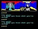 The NeverEnding Story Walkthrough, ZX Spectrum