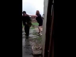грязные танцы)