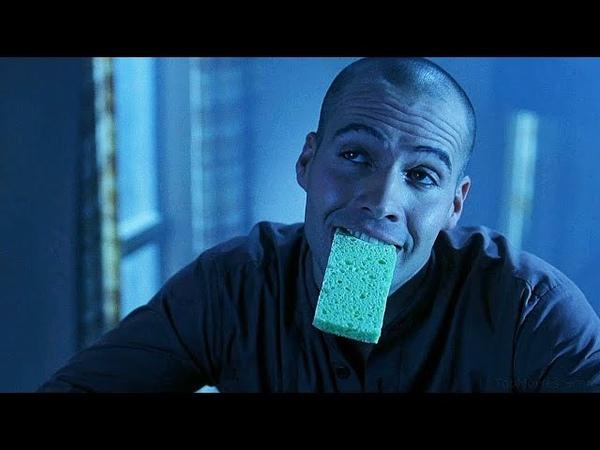 Ты не такой уж плохой парень Байки из склепа Демон ночи 1995 Момент из фильма