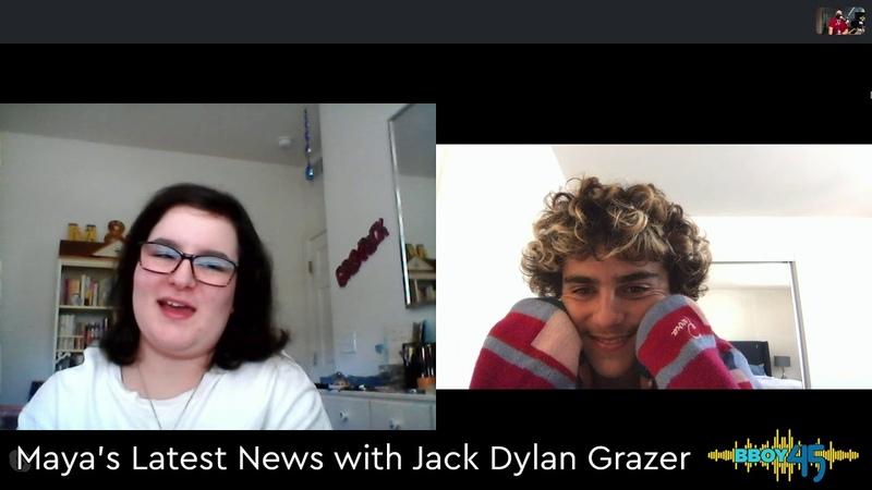Jack Dylan Grazer Interview