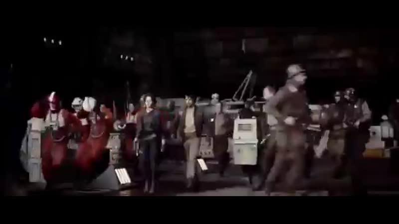 Cardi B dubs Star Wars
