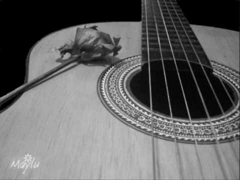 Guitarra clásica - Solamente una vez