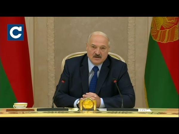 Олександр Лукашенко про Крим Зеленського і Україну ЕКСКЛЮЗИВ ДЛЯ УКРАЇНСЬКИХ ЗМІ