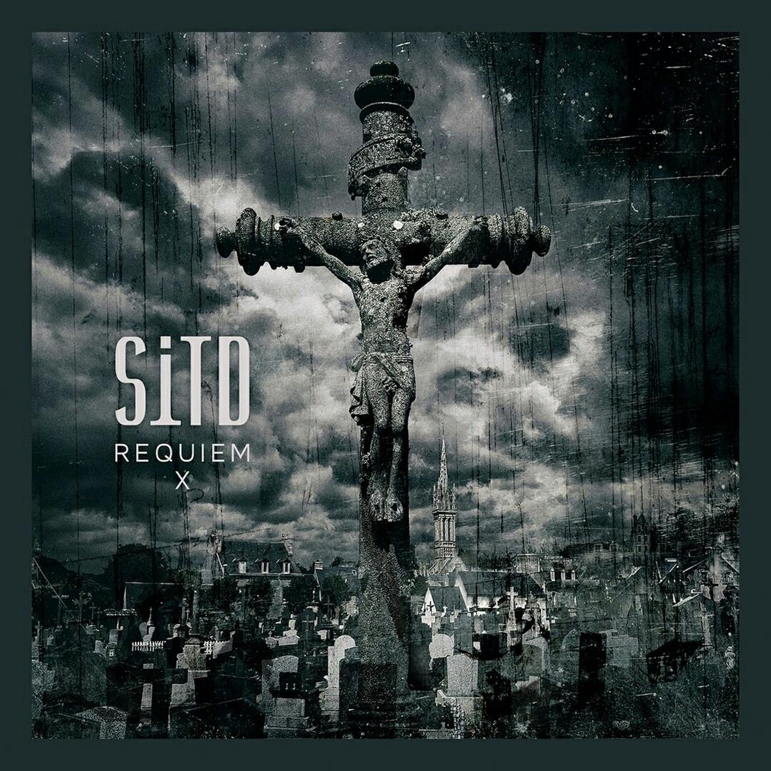[ :SITD: ] - Requiem X [EP]
