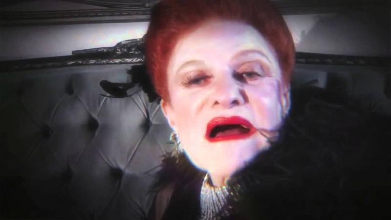 Felix Da Housecat Madame Hollywood feat Miss Kittin