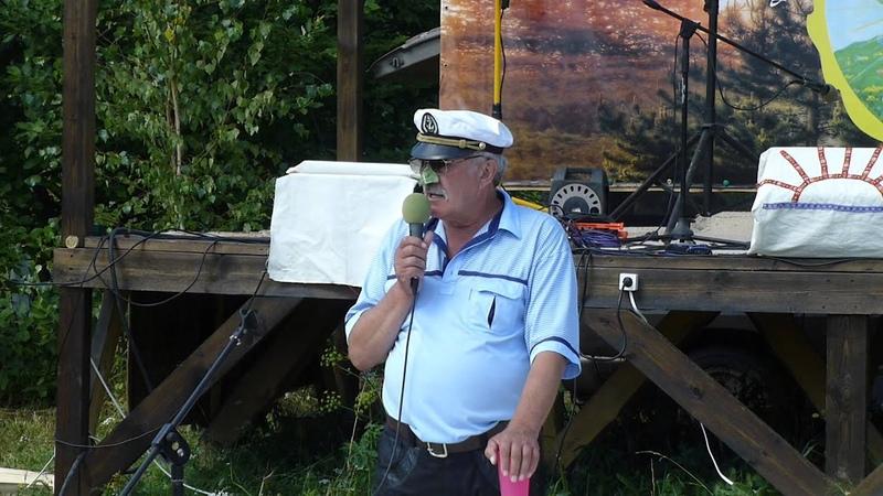 Беседа с Владимиром Мегре на Доброй Земле 14 июля 2012 г