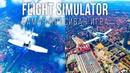 Microsoft Flight Simulator 2020 — Самая красивая и невероятно большая игра