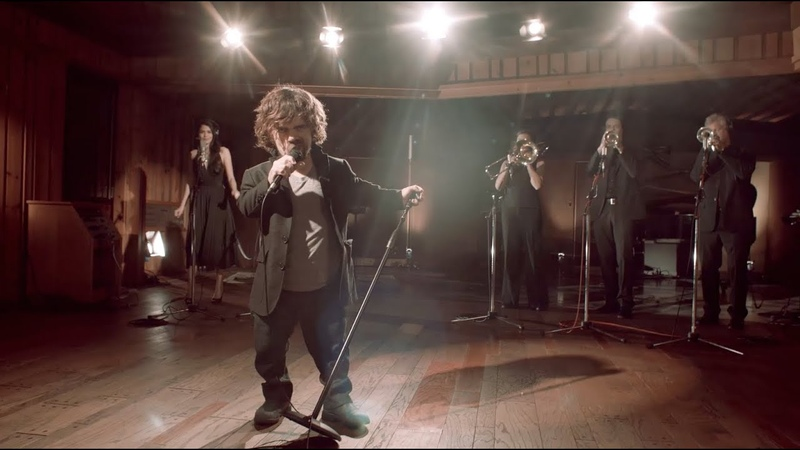 Game of Thrones The Musical Peter Dinklage Teaser Red Nose Day