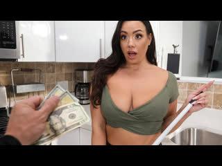 Kitten Cleans His Cock - Kitten Latenight - BangBros - February 18, 2021 New Porn Milf Big Tits Ass Hard Sex HD Brazzers Mom Pov