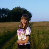 Личная фотография Дианы Пономаревой