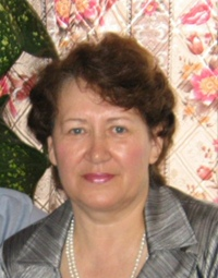 Татаринцева Валентина (Терехина)