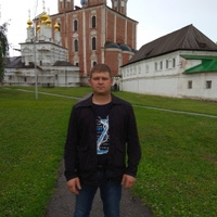 Фото профиля Александра Михальченко