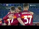 «Рома» – «Милан». Гол Жордана Верету