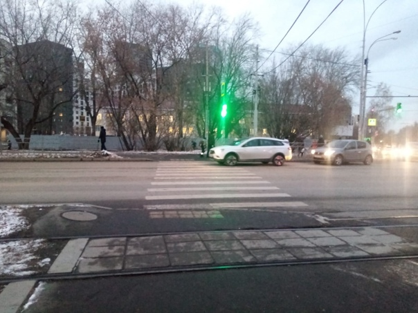 Госавтоинспекция Екатеринбурга ищет водителя, кото...