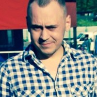Личная фотография Виталия Верхоломова