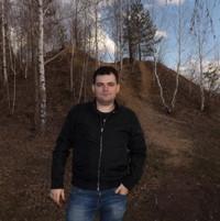 Тришкин Дмитрий