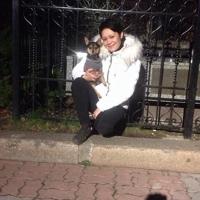 Личная фотография Натальи Погосян