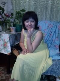 Пашкина Ирина (Митрофанова)