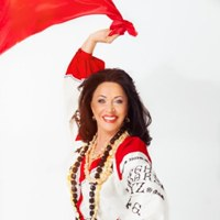 Фотография профиля Надежды Бабкиной ВКонтакте