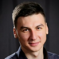 Личная фотография Андрея Плескацевича