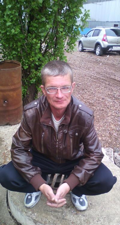 Владислав, 46, Sterlitamak