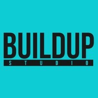 Логотип SMM / Digital Marketing / BUILDUP STUDIO РФ