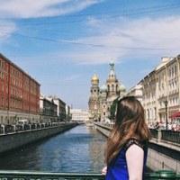 Фотография профиля Анны Авилы ВКонтакте