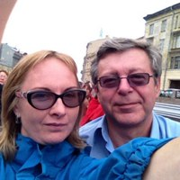 Фотография анкеты Анны Кукареко ВКонтакте