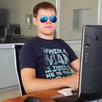 Фотография страницы Anton Lybavin ВКонтакте