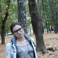 Таня Панченко