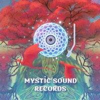 Логотип Mystic Sound Records - chillout/ambient/dub