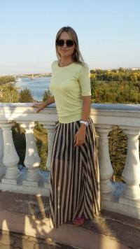 Бахарева Мария