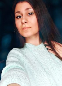 Налобина Татьяна