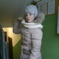 Фотография анкеты Полины Плотниковой ВКонтакте