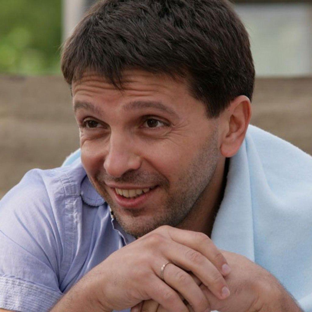 Сегодня свой день рождения отмечает Барац Леонид Григорьевич.