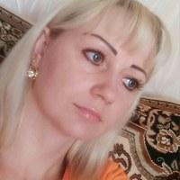 Фотография страницы Татьяны Ермаковой ВКонтакте