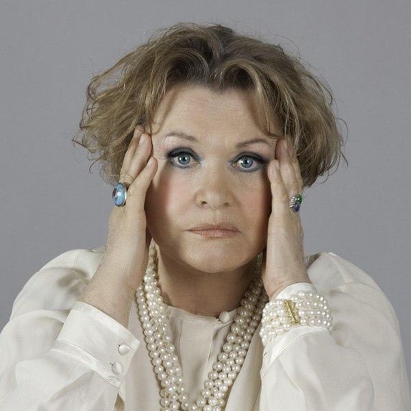 Сегодня свой день рождения отмечает Талызина Валентина Илларионовна.