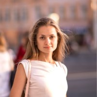 Фотография Екатерины Воронцовой