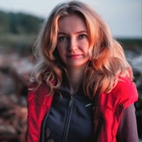 Фотография профиля Марины Рацы ВКонтакте