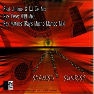 Spanish Sunrise - Ali Coleman, Harry Dennis, Curtis McClain