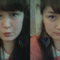 Фотография анкеты Gulzada Abdullaeva ВКонтакте