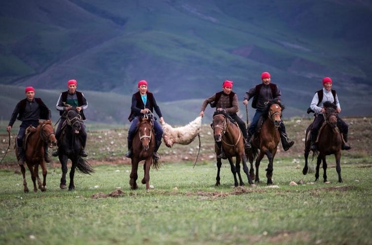 10 национальных особенностей киргизов, которые нам не понять, изображение №2