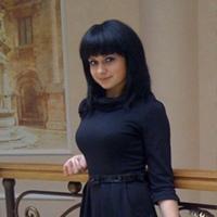 Фото профиля Аллы Ковалёвы