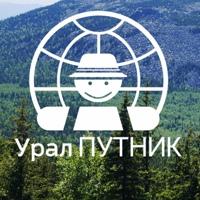 Логотип Урал Путник - туры по Уралу
