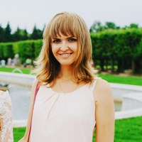 Личная фотография Ирины Стрельниковой ВКонтакте