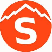 Логотип SUSANIN Trip / Горнолыжные трипы / Сапы / Тюмень